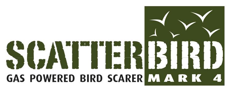 portek scatterbird mk4 gas gun bird scarer